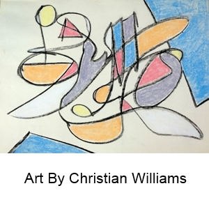 Christian Williams