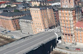 diamondsny